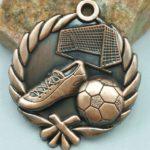 Kindergarten-football-school-sports medals