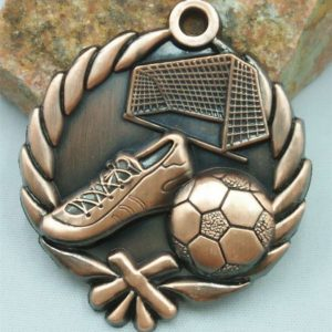 Kindergarten-football-school-sports medals