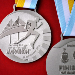 Finisher Marathon Medals 02