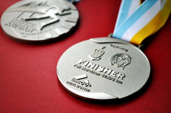 Finisher Marathon Medals