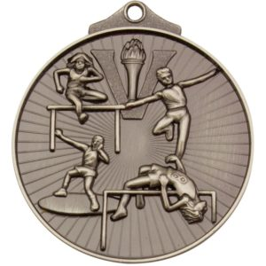 Award Field Match Custom Medals