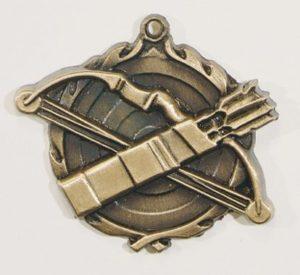 Award Marathon Custom Medals