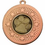 Custom Dog Medals