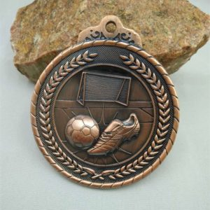Football-school-sports-medals
