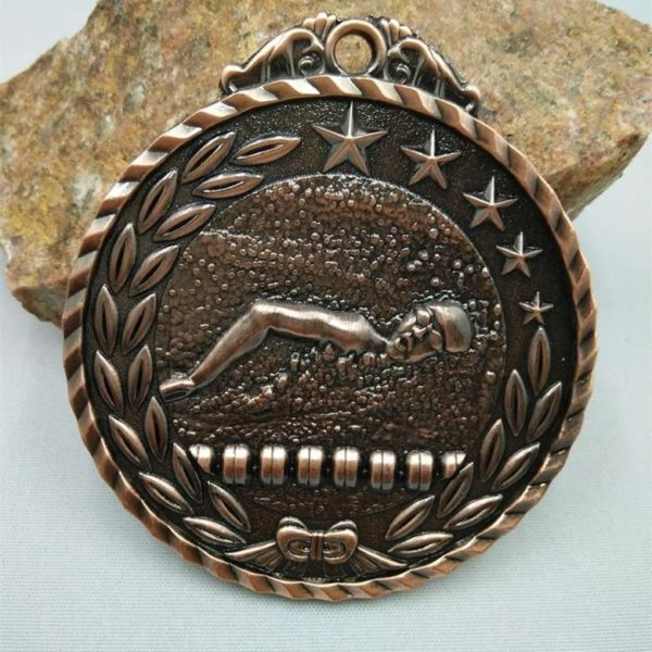 Swimming-fashion-sports-medals