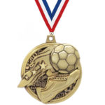 Bronze Medal for Football