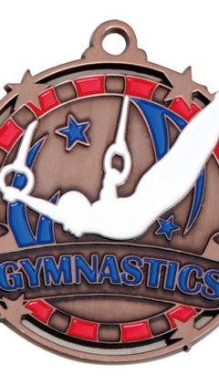 rings medal